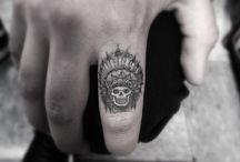 skull ankle