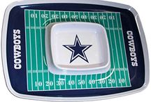 Dallas Cowboys Tailgate / Everything you'll need for the game.