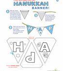 Hanukkah / by Handy Hints by Jana