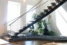 ideas y ambientes escaleras