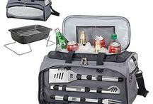 Tailgating Accessories / Items to make your tailgating experience more fun, easier and more comfortable.