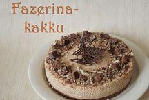 Baking/Leivonta
