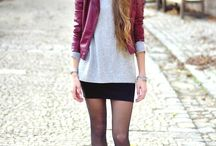 Outfits stravaganti <3