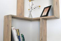 Home - shelf