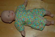 játék baba ruhák