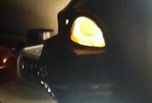 Deaht vader lamp