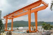 high quality and low price workshop gantry crane for sale