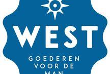 Interior design @ WEST / Interior design of www.westgoods.co.