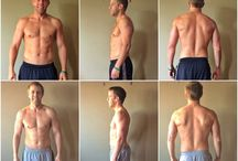 Before and After Photos / Here is collection of the results we have seen from using various programs.  These are of ourselves and our clients.  No crazy photoshopping just real results.