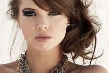 Hairstyles&makeup