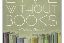 Book Lovers' Corner / All about books - their writers and readers...