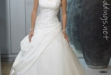 Wedding Ideas / by Lorriane Mounger