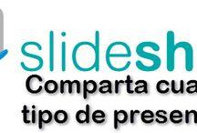 Mis #reseñas en Slideshare - Desde Febrero 2017
