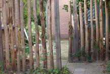 Tuinrenovatie vervolg