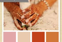 color inspiration / by Elizabeth Jacob