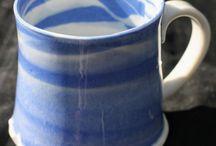 marbled (merikoni) cup