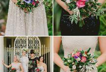 Inspirational Ideas / Beautiful wedding inspiration of all kinds.