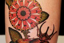 Tattoo Love / by RunnerFTW