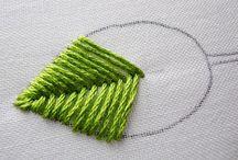 .Sew.Crochet.Knit.Repeat. / by Hannah Mason
