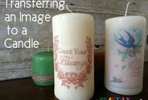 Transfers,stencils & templates / Crafting