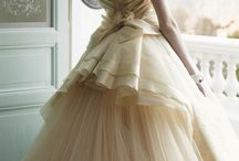 Wedding gown inspiration / Ideas which could be adapted into Corsetry