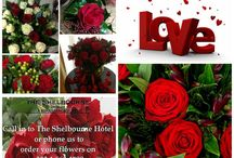 Valentines at The Shelbourne