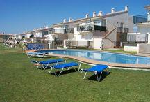 Vakantiehuizen Costa del Azahar / Op dit bord tref je een aanbod van vakantiehuizen in de regio Costa del Azahar te Spanje aan. Deze zijn veelal online via onze website Recreatiewoning.nl te boeken. Het huuraanbod op onze site is afkomstig van zowel particulier als zakelijke verhuurders.