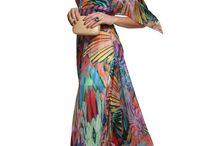 rochii lungi imprimate
