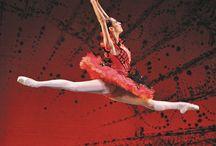 DANCE / Ballet etc