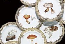 Royal  porcelana