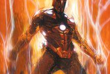 Marvel Heroes - Nova