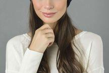 Cashmere Hat Cuffed