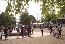 Fate il Lugana, non fate la Tav / Passeggiata Popolare del 5 ottobre 2014 a San Martino della Battaglia organizzata dai Comitati NO TAV Brescia-Verona