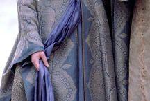 Medieval Fantasy Dresses