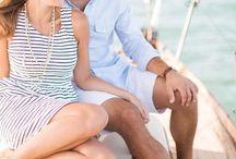 Yacht Engagement Ideas