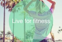 All things fitness