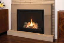 Valor Fireplaces - H6 Series / by Valor Fireplaces