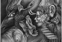 csilla dreams (my work) / my work