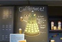 doctor who / by Beth Guidice
