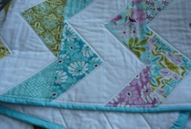 Quilts / by Rachel Bailey