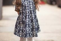 Little Girls Style.....Must HAVES / by Kami Olson