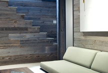 tv room ideas / by Casa Haus