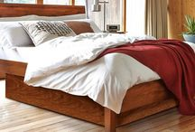 Space Saving Storage ideas for your Bedroom