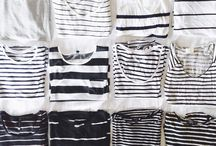 For the ♡ of Stripes