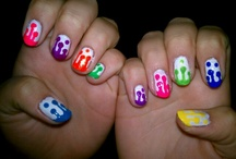 Nails / by Taylor Young