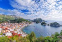 Parga - Hellas