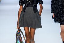 Skirts / by Amalitar .