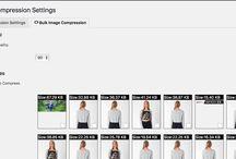 Automatic Image Compressio  Plugin for WordPress