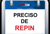 Tim Beta #PrecisoDeRepin