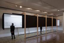 allestimento exhibition